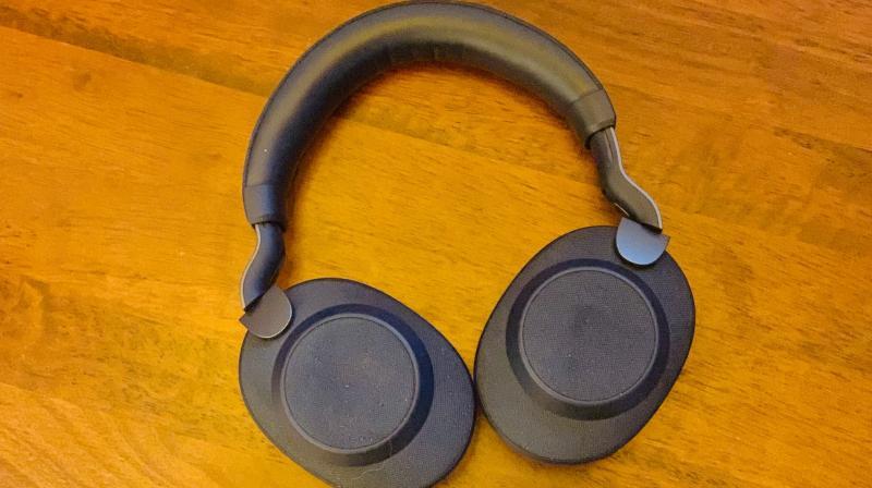 Jabra Elite 85h Review Premium Anc Headphones For The Price Conscious Indian
