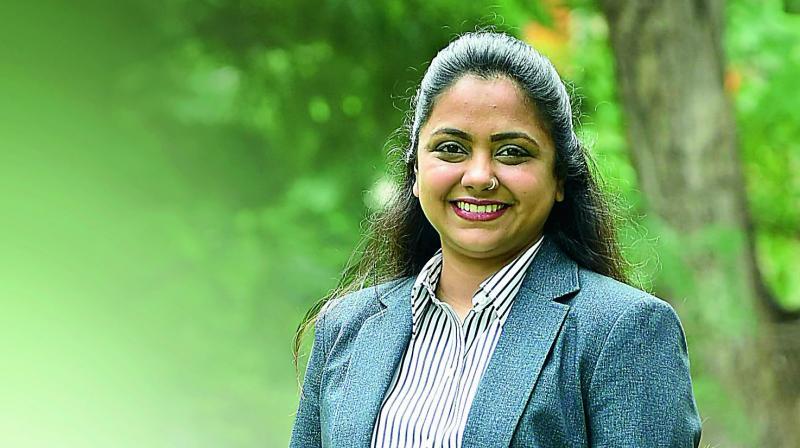 Samitha Pandya