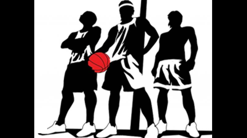 Proceeds from the charity three-on-three basketball tournament, Hoop for Hope, organised by the Rotary Club of Cochin Lands End go to Cancure, a not-for-profit foundation for cancer cure.