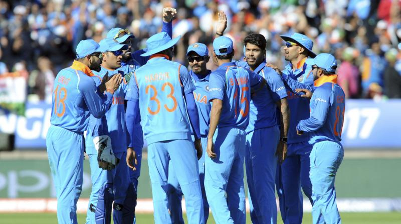 Having Pulverised Pakistan By  Runs India Will Start As Overwhelming Favourites Against Sri Lanka