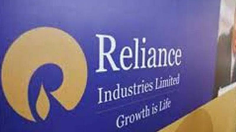 Reliance Industries is investing in setting up India's first carbon fibre manufacturing unit to cater to aerospace and defence needs, the company said in its annual report.