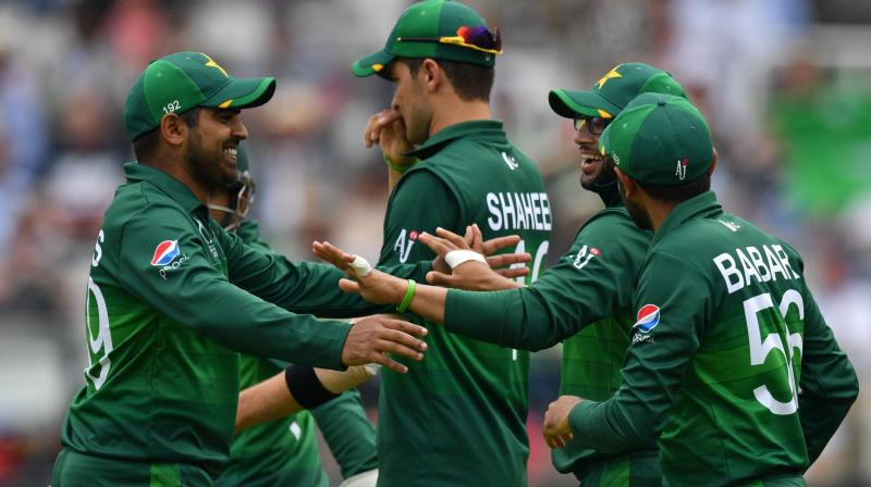 Pakistan's Waqar says 1992 World Cup parallels are 'freaky'