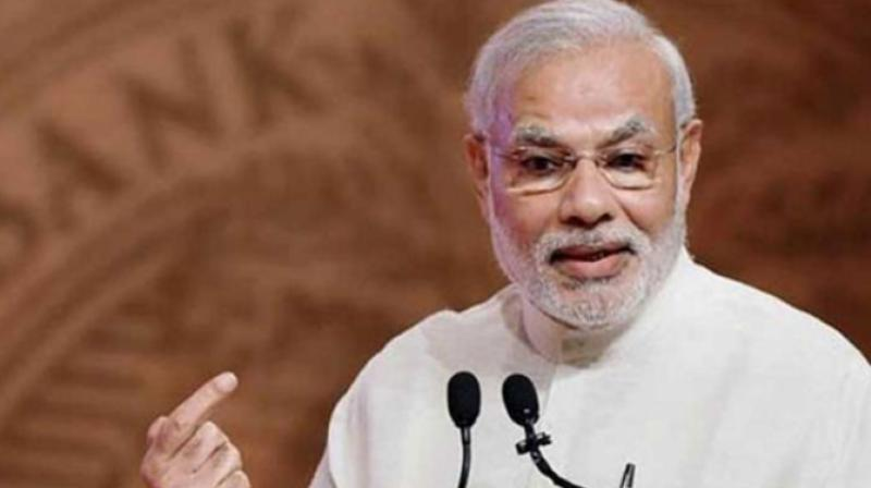 Narendra Modi to go on 3-nation tour after Asean Summit