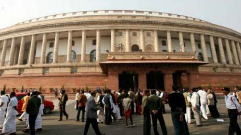 Budget session to begin on January 29; presentation on Feb 1