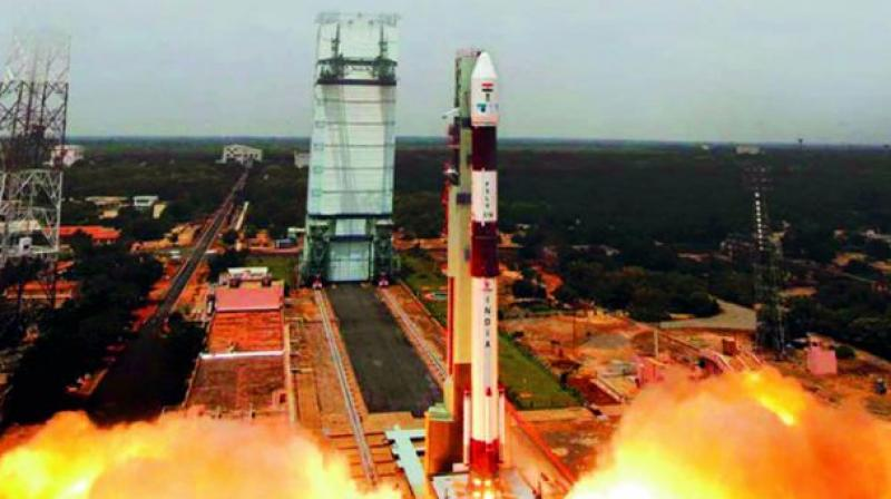ISRO to launch Chandrayaan-2 at 2.43 pm of July 22