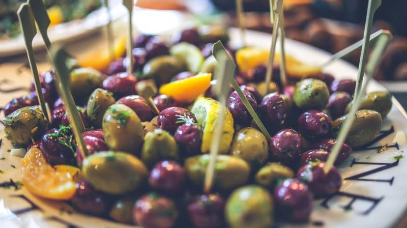 Older adults can gain a lot of benefits from a Mediterranean diet, new study finds. (Photo: Pexels)