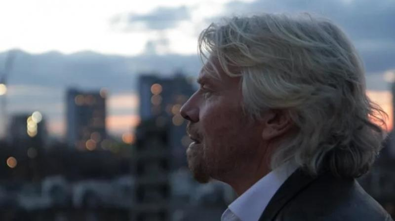 Last year, Saudi Arabia's Public Investment Fund said it planned to invest about $1 billion in Branson's space company, Virgin Galactic, The Spaceship Company and Virgin Orbit.