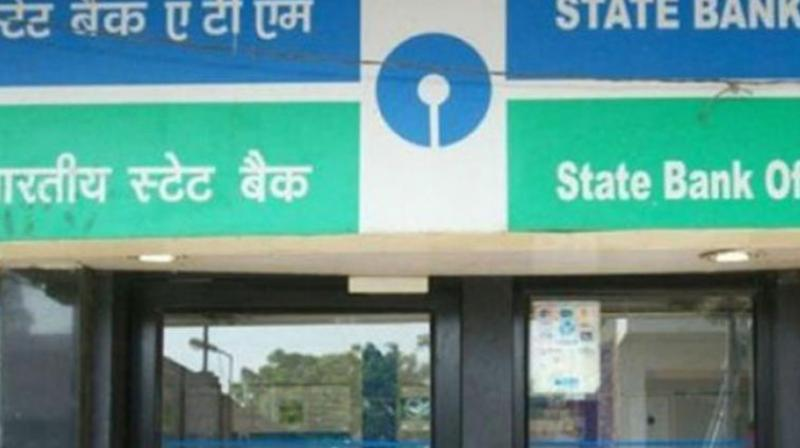 SBI is largest public sector lender.