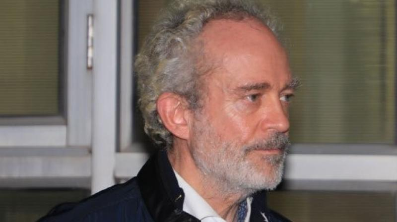 Michel allegedly played the role of a middleman in the chopper deal and is currently lodged in Tihar jail in judicial custody in the case being probed by the ED and the CBI. (Photo: File | ANI)