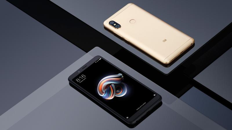 Official TWRP now available for Redmi Note 5, Redmi 5 Plus