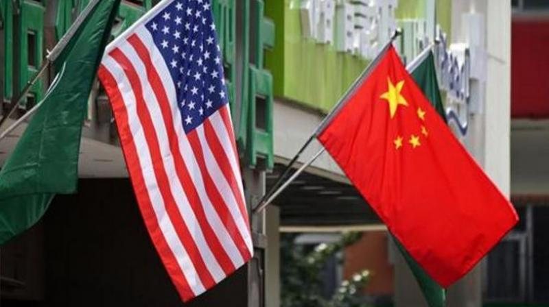 The two days of talks are to be led on the US side by trade representative Robert Lighthizer and Treasury Secretary Steven Mnuchin. (Photo: AFP)