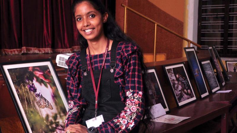 Nazreen C.J