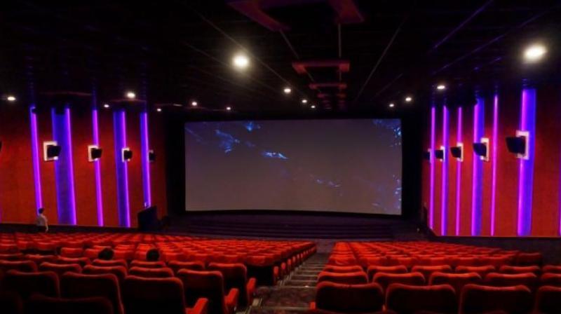 Hyderabad Prasad Cinema S Imax Screens Unsafe