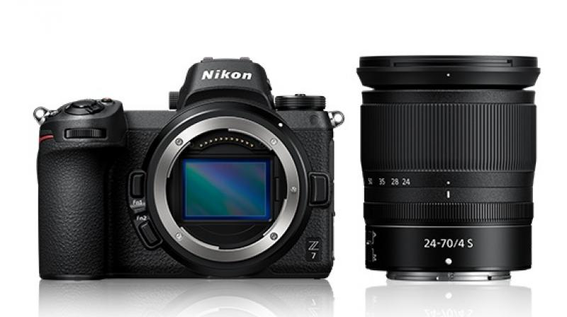 Nikon Z 7 and Z 6 to get new firmware