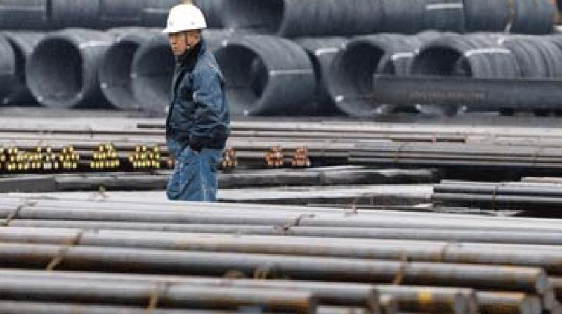 The Sajjan Jindal controlled, JSW Steel, which produces 12 million tonnes of steel and hopes to  eventually to become the biggest steel production company in the country, is currently in the eye of a storm over the sale of land in Ballari  to it by the state government allegedly at a throwaway price.