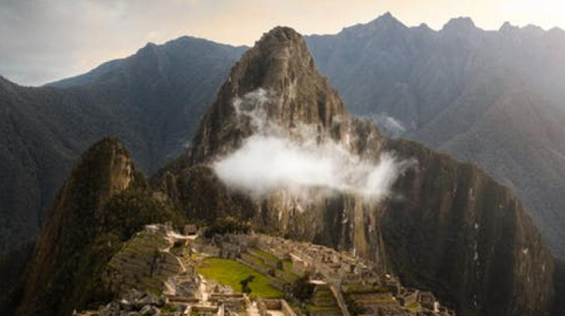 Machu Picchu is one of the Seven Wonders of the world. (Photo: Pexels)