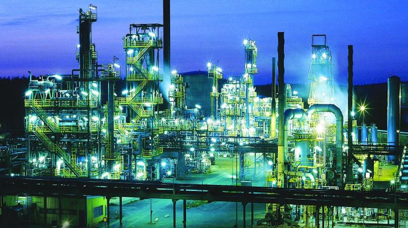 Aramco is concerned about Reliance's proposal to shift some debt of the wider group to its refinery business ahead of the transaction, said the people, who asked not to be identified as the discussions are private.
