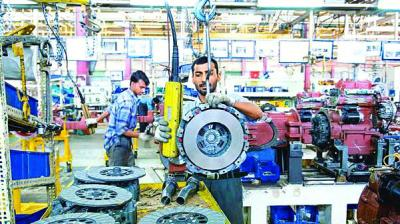 The Bill enables the government to introduce the minimum wages for workers besides addressing issues such as delay in payment of wages to employees. (Photo: Representational)