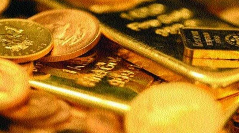 The import duty hike will make gold in Indian market costlier than neighbouring market by 15.5 per cent after adding the three per cent GST.