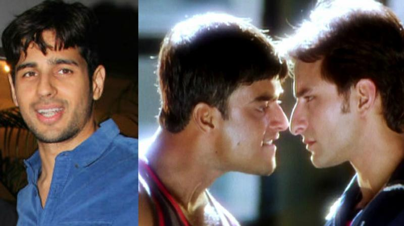 No reunion for RHTDM stars Saif, Madhavan and Sidharth partly responsible  for it