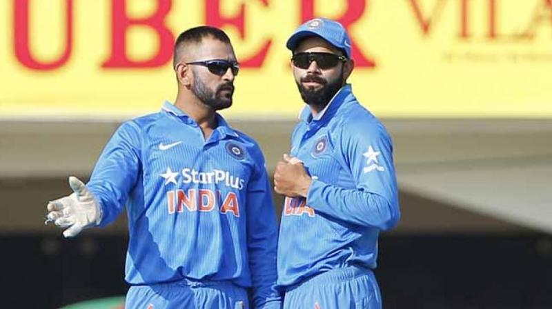 Ind Vs Nz 5 Things India Must Do To Seal The Odi Series