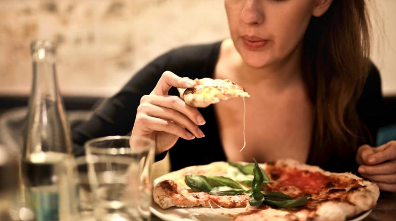 You could be exposed to harmful chemicals if you eat out a lot. (Photo: Pexels)