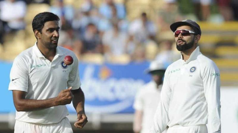 India captain Virat Kohli has maintained his number one position in the batsmen rankings ahead of the four-Test series against Australia beginning December 6. (Photo: AP)