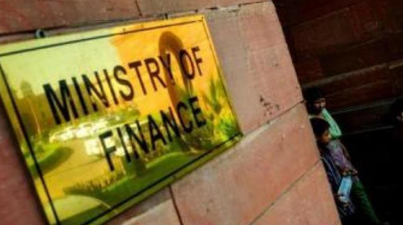 The finance ministry on Wednesday released timelines for submission of budget proposals by different ministries.