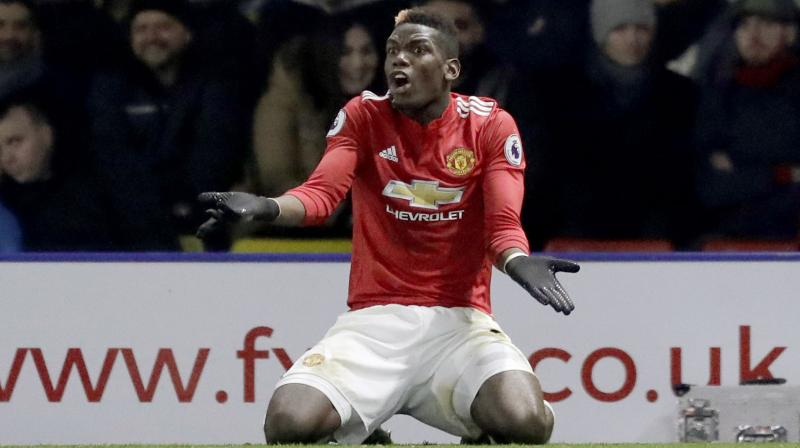 """Manager Jose Mourinho has already predicted a """"difficult season"""" if United do not do more business before the Premier League transfer window shuts on Thursday. (Photo: AP)"""