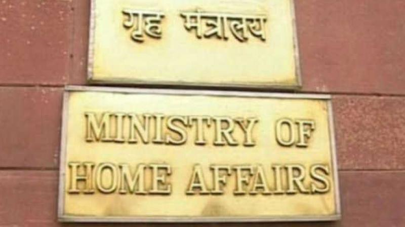 The direction from the Ministry of Home Affairs comes as a follow up to a 2009 notification. (Representational Image)