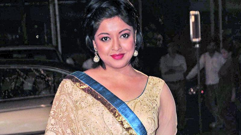 Tanushree Dutta Files Police Complaint Against Nana Patekar | Read