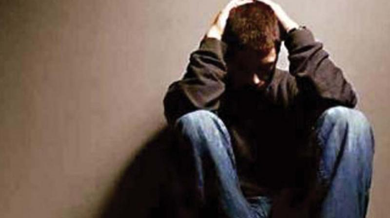 Half of mental health disorders arise in adolescence