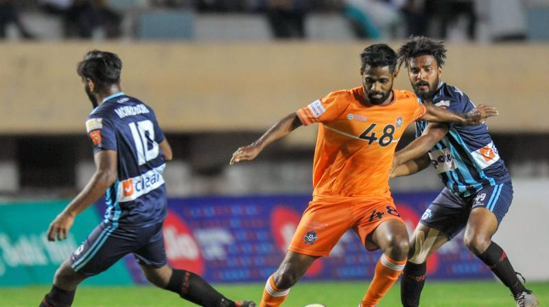 Minerva Punjab owner Ranjit Bajaj Sunday threatened to move court under the aegis of I-League (Private) Clubs Association if the All India Football Federation (AIFF) does not sort out the telecast row. (Photo: PTI)