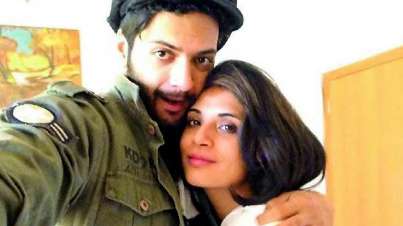 Richa and Ali Fazal to get hitched!