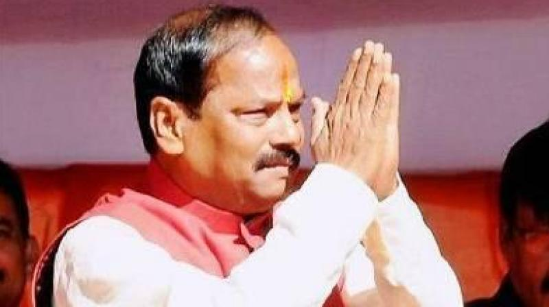 Jharkhand Chief Minister Raghubar Das said action would be taken against the officer-in-charge of a police station if illegal mining takes place in that area. (Photo: PTI)