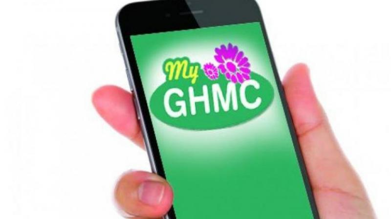 In an extensive campaign, the GHMC has asked users to enrol for the voters' list and rolled out a feature on its app to locate the electoral enrolment location.