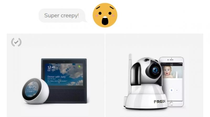 Mozilla Foundation, a non-profit organisation behind the famous Mozilla Firefox browser, has put out a list of smart devices that could help you know which devices are safe and which aren't as much.