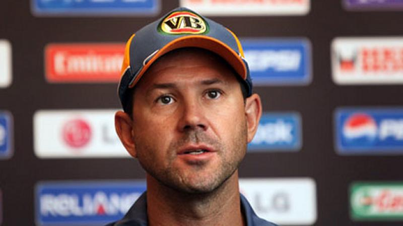 Former Australia captain Ricky Ponting has called for cricket to ditch its requirement for neutral umpires. (Photo: AFP)