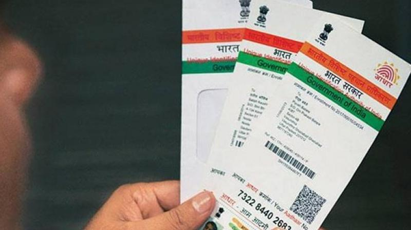 Aadhaar Virtual ID: Here's what ex-Finance Minister Chidambaram has to say