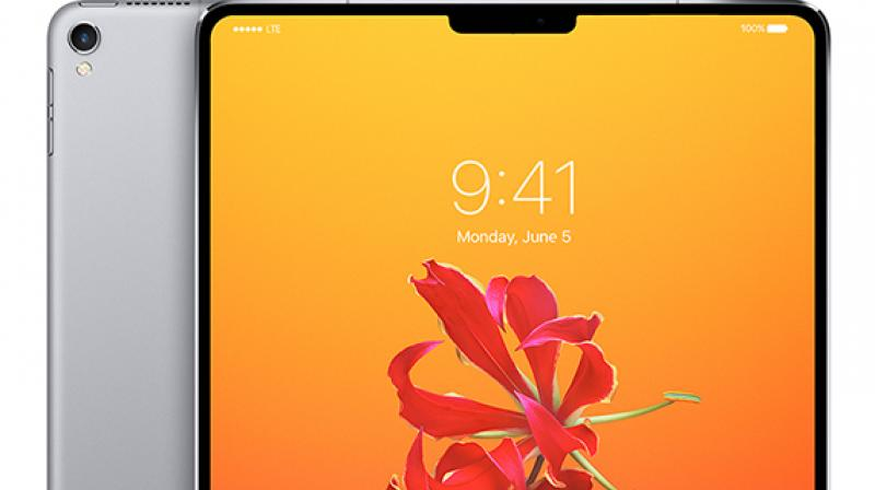 Apple's 6.1-inch LCD iPhone to feature 0.5mm bezels