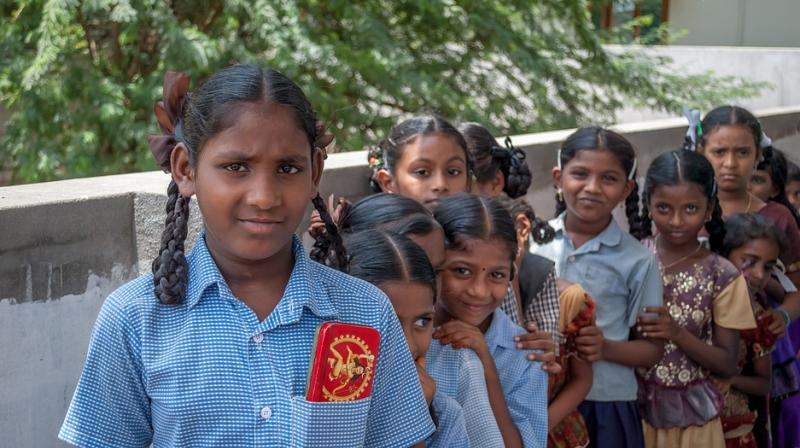 Reputed NGOs that work for children were also in the list. (Representational Image)