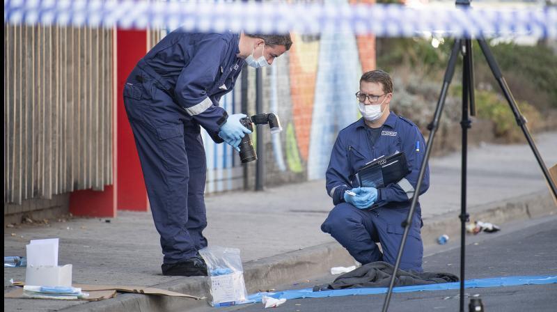Australia has some of the world's toughest gun control laws. (Photo:AP)