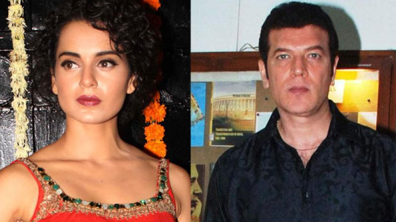 Aditya Pancholi has been accused of physical abuse by not just Kangana Ranaut but many others.