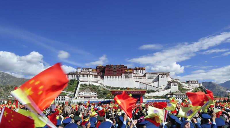 The legislation seeks to ensure that Americans are given the same access to Tibet that Chinese citizens have to the United States. (Representational Image)