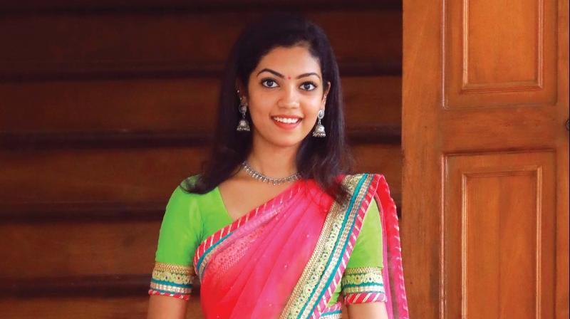 Shaitya Santhosh