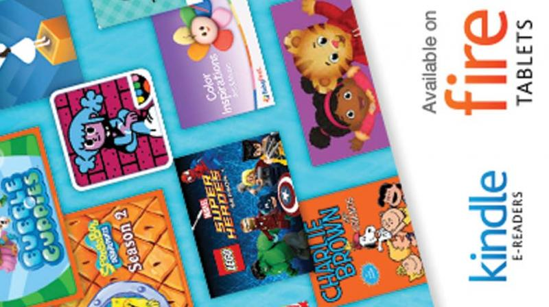 Amazon's Fire Kids Edition tablets are all set to get better as the company improves the parental dashboard features.