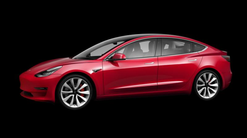 Tesla needs Maxwell's solvent-free battery electrode manufacturing for a viable path to lower battery costs.
