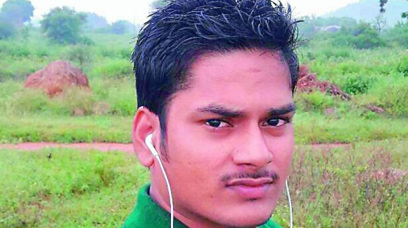 Patlavath Raju