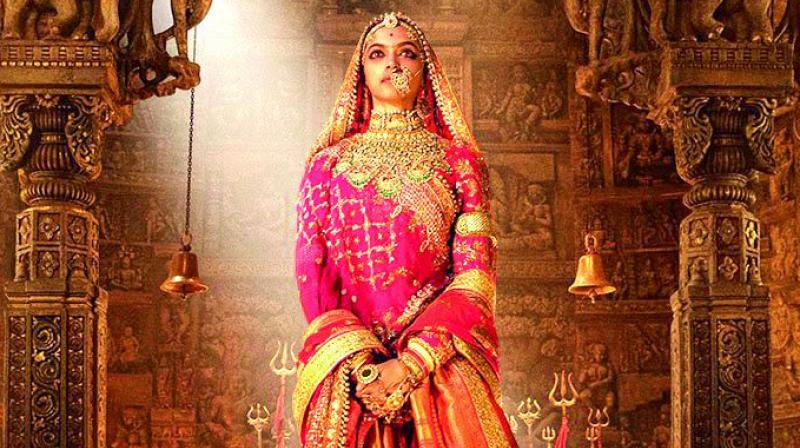 Viacom 18, makers of 'Padmavati', had earlier said that they have deferred the movie's release which was originally scheduled on December 1. (Photo: File)