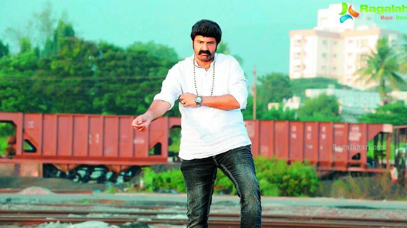 Balakrishna-starrer Legend was released just ahead of the 2014 general elections and went on to become a blockbuster.